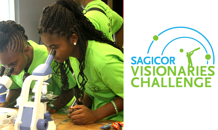 CSF, CXC and Sagicor Announce Sagicor Visionaries Challenge
