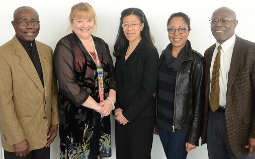 Ryerson University Hosts Inaugural Meeting to Launch CADSTI-Canada