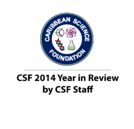 CSF 2014 Year in Review by CSF Staff