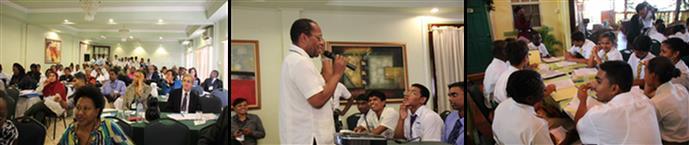 Third Annual CSF Workshop Raises Awareness of STEM Applications in Caribbean