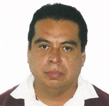 Mr. Orlando Medina - CSF Rep for Belize