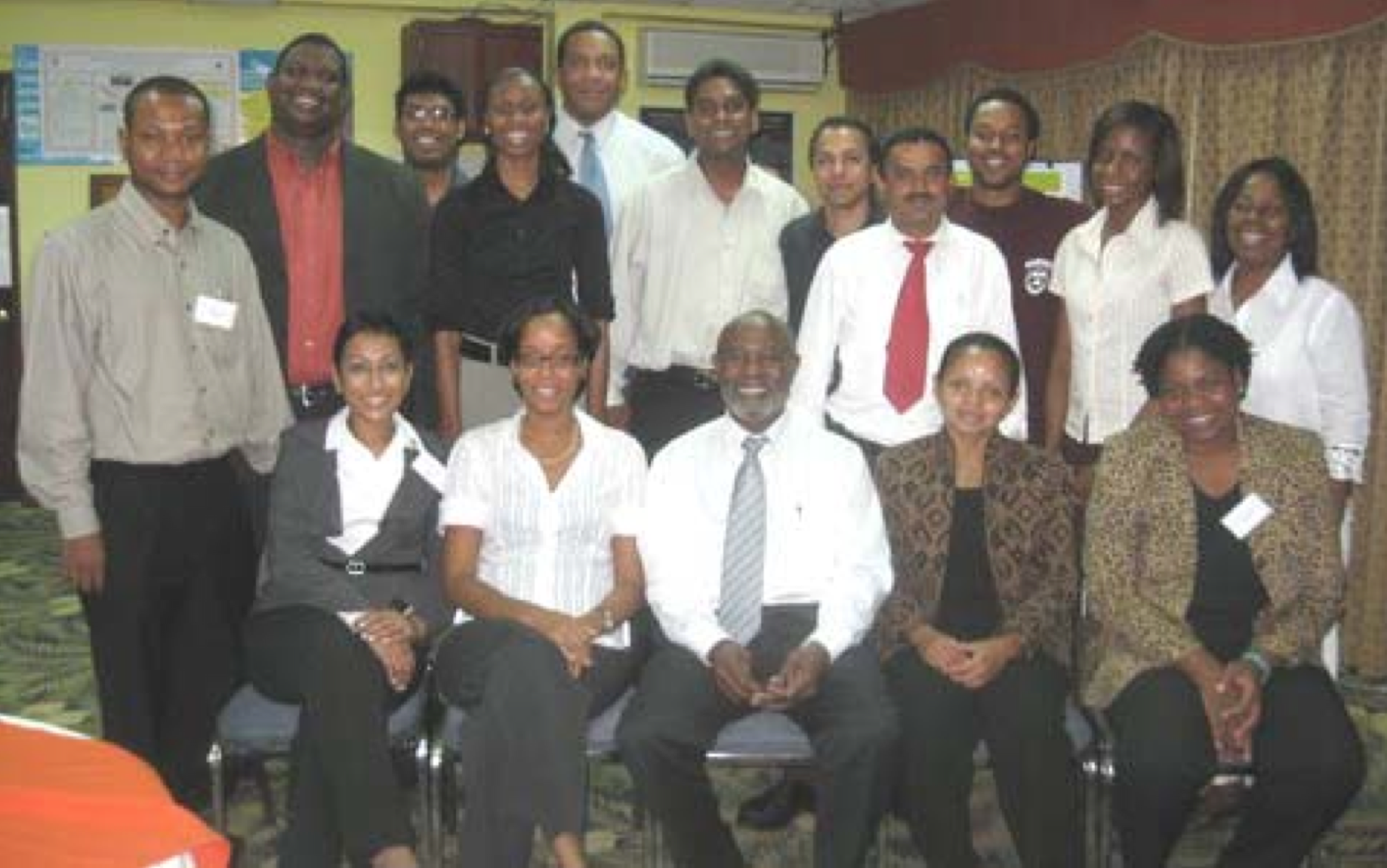 Caribbean Science Foundation Launched in Port Of Spain