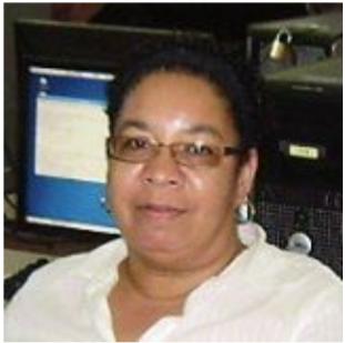 Amaala Muhammad - CSF Rep for St. Vincent