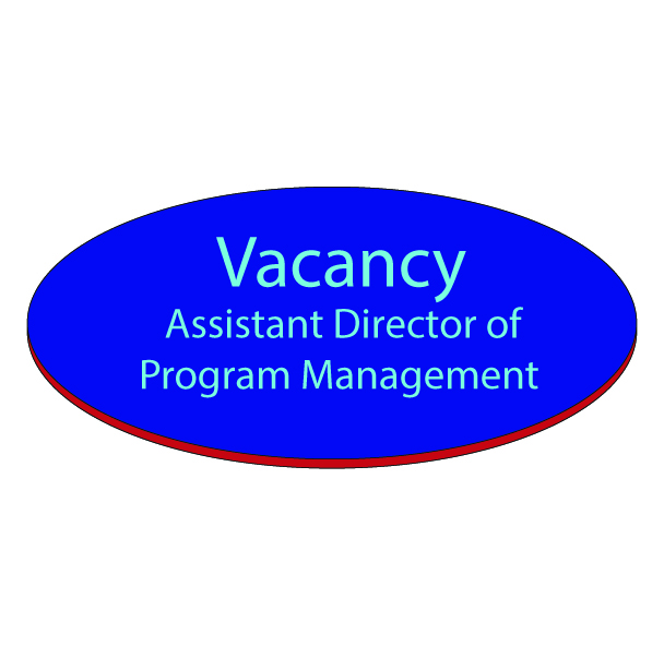 Assistant Director of Program Management