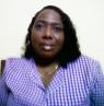Lorraine DeAllie - CSF Rep for Grenada