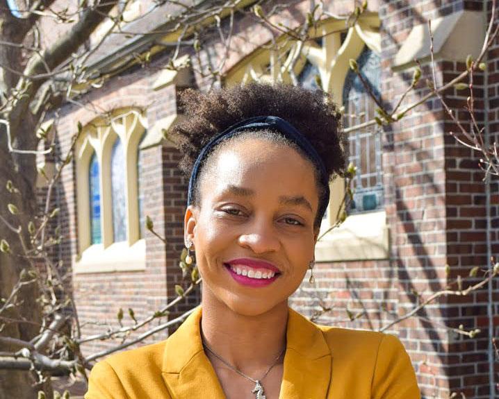 SPISE Graduate Avery Barnett in the News
